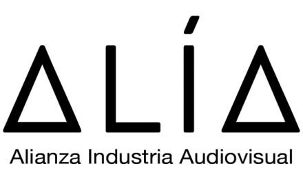 España: Crean Alianza de la Industria Audiovisual (ALIA)
