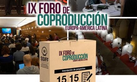San Sebastián abre convocatoria de Foro de proyectos Europa-Latinoamérica