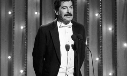 Fallece Jorge Cámara, ex presidente de la Prensa Extranjera de Hollywood