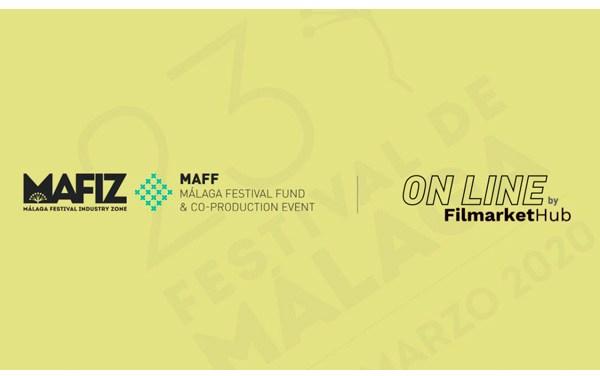 Festival de Málaga celebra en línea su foro de coproducción