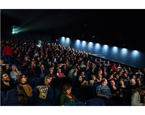 España: Nace Plataforma del Audiovisual Andaluz (PAA)