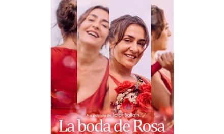"""Icíar Bollaín estrenará en agosto """"La boda de Rosa"""""""