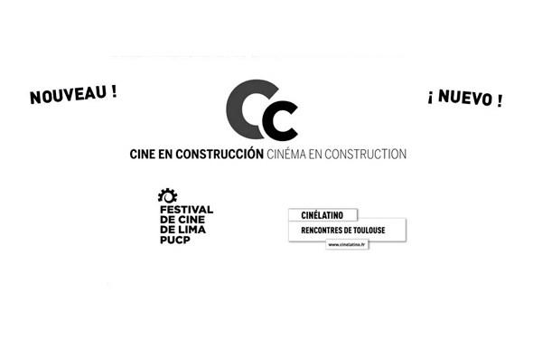 """Festival de Toulouse se alía con Lima para nuevo """"Cine en construcción"""""""