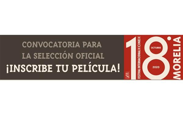 México: Festival de Morelia abre convocatoria para su 18ª edición