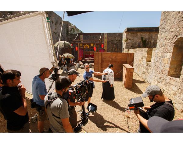 España aprueba ventajas fiscales para atraer rodajes internacionales