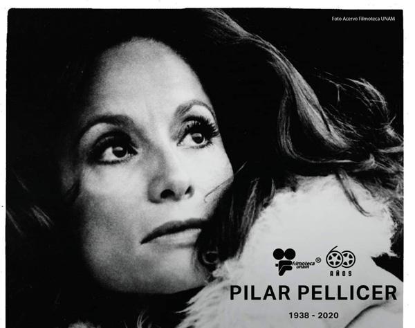 "México: Muere Pilar Pellicer, actriz de ""Nazarín"" de Buñuel"