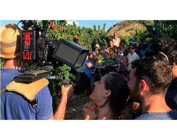 Carla Simón (Verano del 93) pospone en un año el rodaje de su nueva película