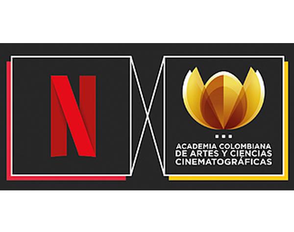 Colombia: Netflix y ACACC distribuyen fondos de apoyo
