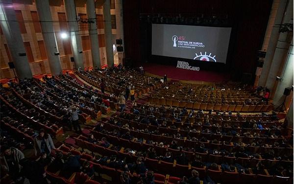 """46 Festival de Huelva también podrá verse en """"online"""", en Filmin"""