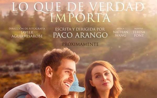 Película de Paco Arango número 1 en Netflix Estados Unidos