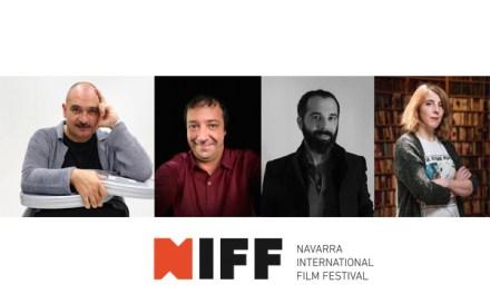 Navarra Film Festival celebrará encuentro sobre coproducción con México