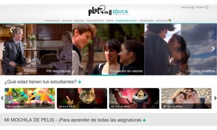 Platino Educa lanza una publicación digital