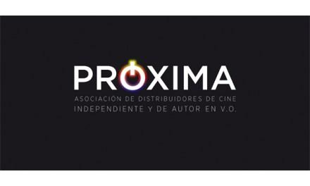 """España: Nace """"Próxima"""", asociación de distribuidores de cine independiente y de autor"""