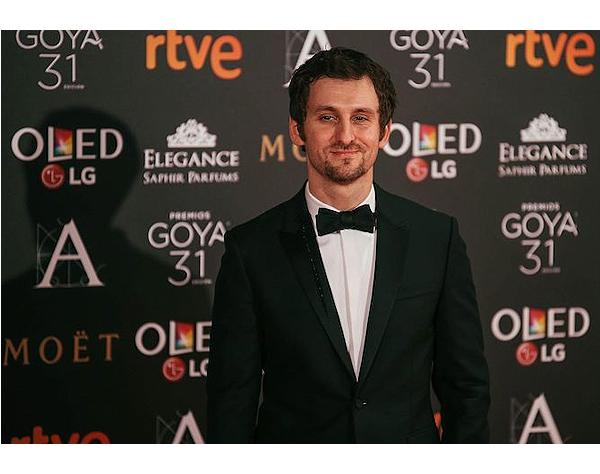 España: Raúl Arévalo participará en encuentros online de la Academia