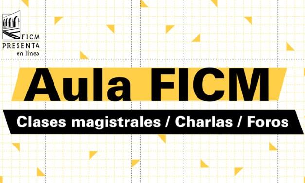 México: Festival de Morelia pone en línea sus clases magistrales