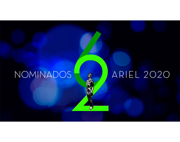 """México: """"Ya no estoy aquí"""" lidera nominaciones a Arieles"""