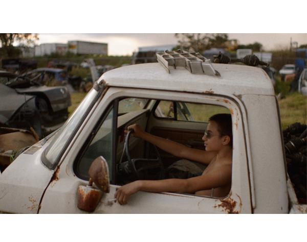 """Málaga: Mexicana """"Blanco de verano"""" gana premio a mejor película iberoamericana"""