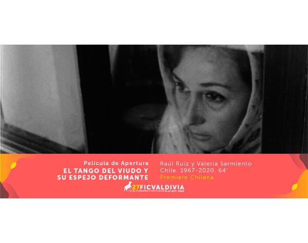 Chile: Festival de Valdivia anuncia sus películas de apertura y clausura