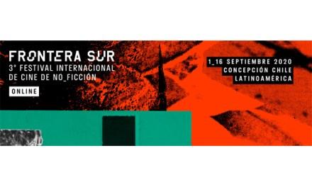 Chile: Festival Frontera Sur será online y gratuito