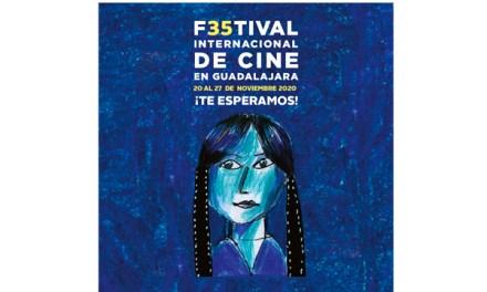 Festival de Guadalajara se celebrará del 20 al 27 de noviembre