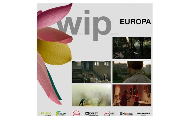 Dos películas españolas participarán en WIP Europa de San Sebastián