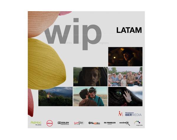 Películas de Argentina, Colombia, Paraguay y Uruguay competirán en WIP Latam