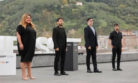 San Sebastián: Argentina estrena «Nosotros nunca moriremos» por Concha de Oro