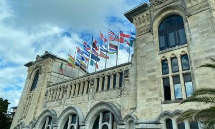 """Festival de Biarritz inicia su 29 edición """"presencial"""""""