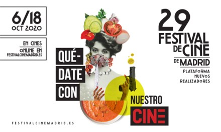 Festival de Madrid se celebrará en octubre en formato mixto