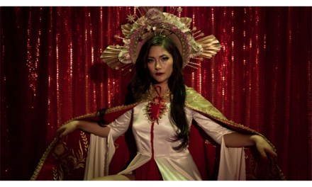 """Abrirá Chilena """"Lina de Lima"""" Festival de Cine Latinoamericano de Biarritz"""