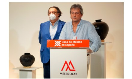 Inicia MestizoLab con diez proyectos de coproducción México-España