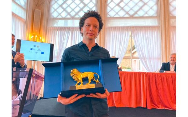 """""""Nuevo orden"""" de Michel Franco gana premio paralelo en Venecia"""