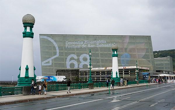Festival de San Sebastián registró 66.000 asistentes y cero contagios