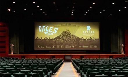 Comienza Festival de cine fantástico de Sitges en formato híbrido