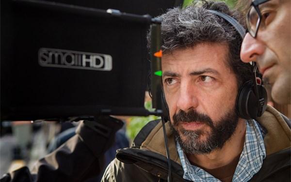 Director español Alberto Rodríguez recibirá Premio Ciudad de Huelva