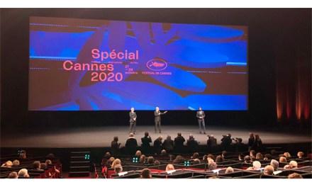 Festival de Cannes inaugura micro-edición simbólica de tres días