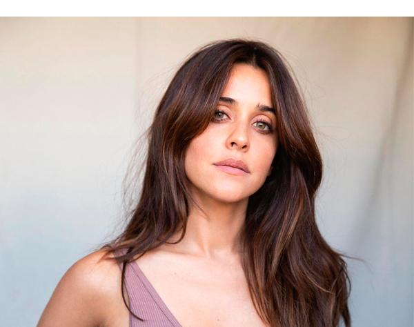 La actriz Macarena García recibirá el Premio Luz de Festival de Huelva