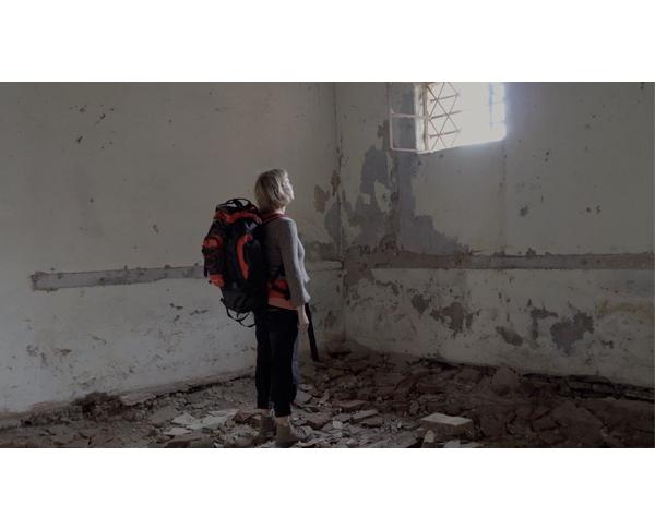 """Película argentina """"Ofrenda"""" gana el Festival de Biarritz"""