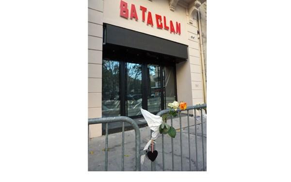 Isaki Lacuesta dirigirá película sobre atentado del Bataclan de París