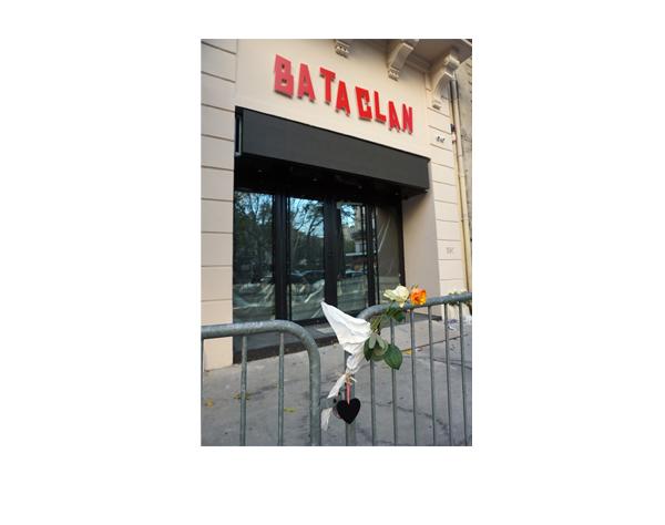 Película de Lacuesta sobre atentados del Bataclán recibe fondos europeos