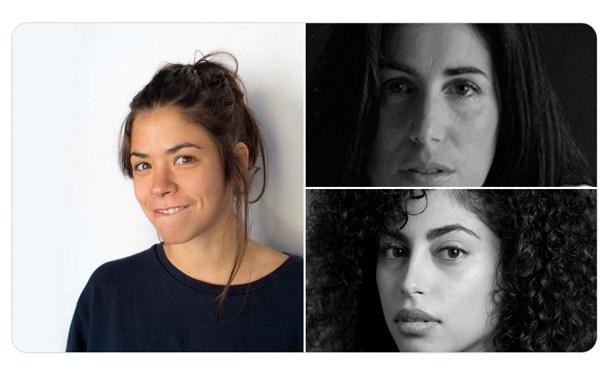 Jurado de Huelva será totalmente femenino