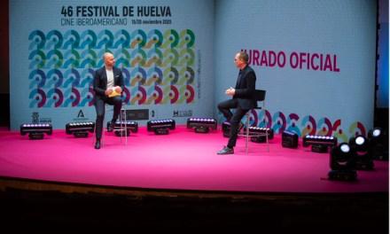 Huelva presenta programa de su 46ª edición que se inaugura mañana