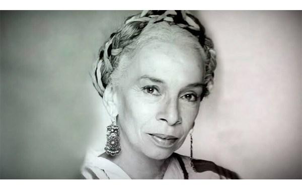 Fallece actriz mexicana Josefina Echánove