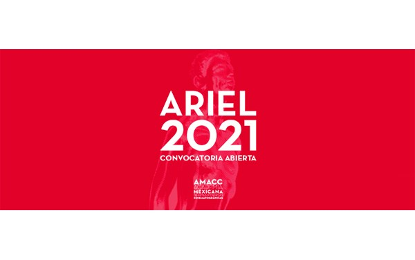 Premios Ariel (México) cierran inscripciones el próximo viernes