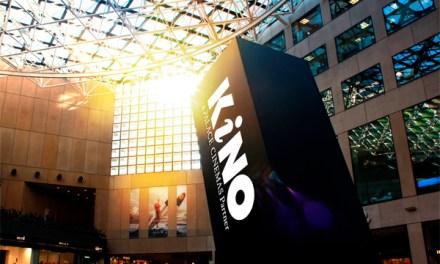 La Ciudad de México acogerá mercado de la Berlinale