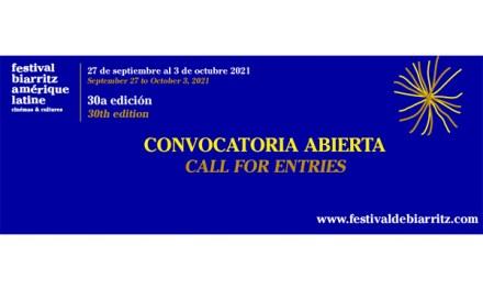 Festival de cine latinoamericano de Biarritz abre inscripciones