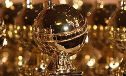 """""""La llorona"""" nominada a los Golden Globes"""