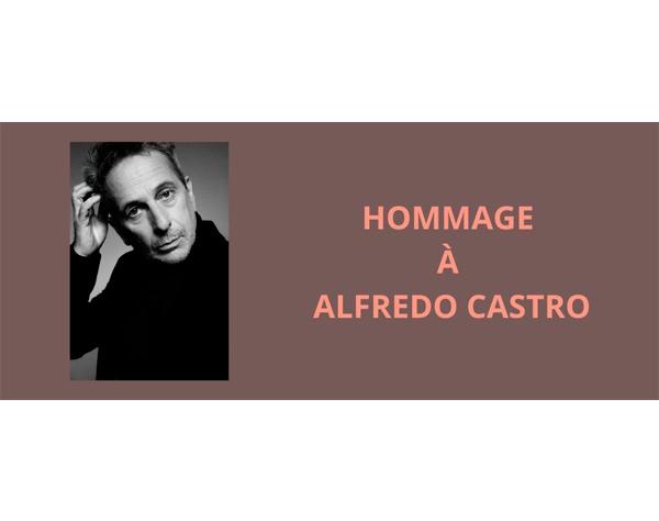 Francia: Toulouse rendirá homenaje a Alfredo Castro