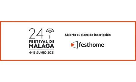 Málaga amplía plazo para Cinema Cocina
