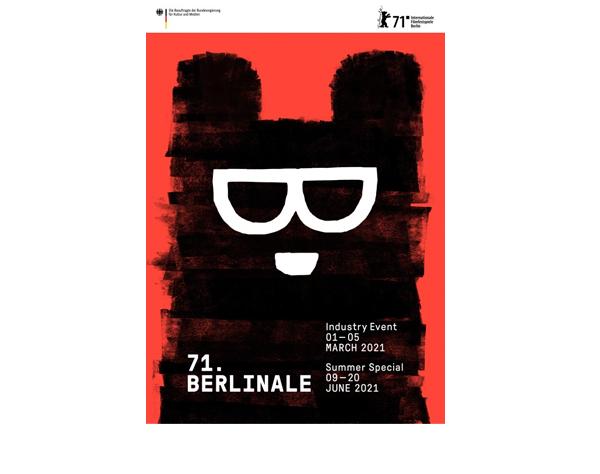 Berlinale cambia el diseño de su oso fetiche